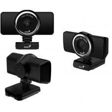 Веб-камера Genius ECam 8000 Full HD Black (32200001400)