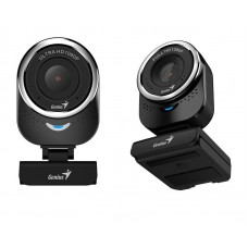 Веб-камера Genius QCam 6000 Full HD Black (32200002400)
