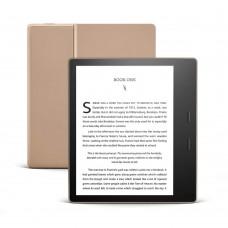 Електронна книга з пiдсвічуванням Amazon All-new Kindle Oasis (10th Gen) 32GB