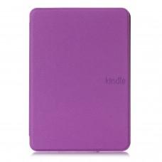 Чехол Leather case for Amazon Kindle (10 gen) Purple