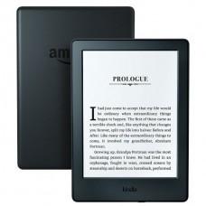 Электронная книга Amazon Kindle 6 2016 Black Certified Refurbished