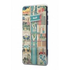 """Чехол Мiсто Київ для iPhone 6S/6 (4.7"""")"""