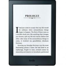 Электронная книга Amazon Kindle 6 2016 Black