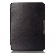 Чехол Leather case for Amazon Kindle 6 (7gen) Black