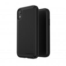 Чехол для iPhone XR (6.1'') Speck Presidio Folio Leather - Black (SP-117064-1050)