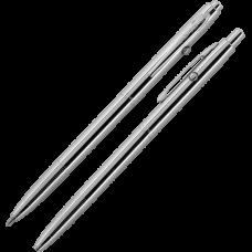 Авторучка Fisher Space Pen Шаттл Хром / CH4 (CH4)