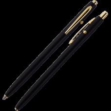 Авторучка Fisher Space Pen Шаттл Чорна / CH4B (CH4B)