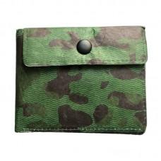 Гаманець Горизонтальний Moleskine Nomad / Camo Зелений (ET89WHCAMOK)