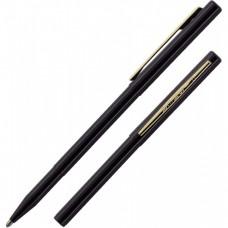 Ручка Fisher Space Pen Stowaway Чорна з кліпсою в блістері / SWY/C-BLACK