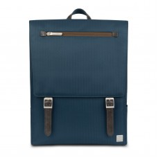 Рюкзак Moshi Helios Lite Designer Laptop Backpack Bahama Blue (99MO087531)