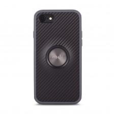 Чехол Moshi Endura Protective Case Carbon Black for iPhone 6/6S (99MO086001)