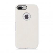 Чехол Moshi Sensecover Touch Sensitive Flip Case Sahara Beige for iPhone 8/7 (99MO072103)