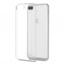 Чехол Moshi SuperSkin Exceptionally Thin Protective Case Crystal Clear for iPhone 8/7 (99MO111901)
