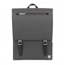 Рюкзак Moshi Helios Lite Designer Laptop Backpack / Herringbone Gray (99MO087052)