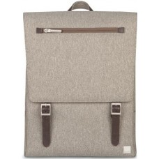Рюкзак Moshi Helios Lite Designer Laptop Backpack Sandstone Beige (99MO087742)