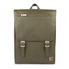 Рюкзак Moshi Helios Mini Backpack Olive Green (99MO087601)