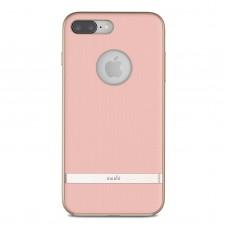 Чехол Moshi Vesta Textured Hardshell Case Blossom Pink for iPhone 8/7 (99MO088304)