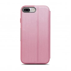 Чехол Moshi Sensecover Touch Sensitive Flip Case Rose Pink for iPhone 8/7 (99MO072307)