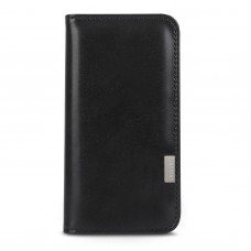 Чехол Moshi Overture Wallet Case Charcoal Black for iPhone 8 Plus/7 Plus (99MO091002)