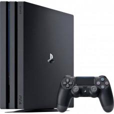 Игровая приставка Sony PlayStation 4 Slim (PS4 Slim) 1000GB
