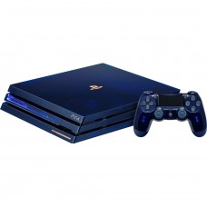 Ігрова приставка Sony PlayStation 4 Pro 2TB 500 Million Limited Edition