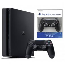 Игровая приставка Sony Playstation 4 Slim 500GB DualShock Bundle