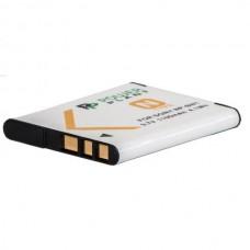 Aккумулятор PowerPlant Sony NP-BN1 1100mAh (DV00DV1278)