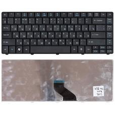 Клавиатура для ноутбука ACER AS: E1-421, E1-431, E1-471, TM: 8331, 8371, 8431, 8471