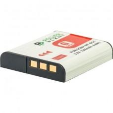 Aккумулятор PowerPlant Sony NP-BG1, NP-FG1 1300mAh (DV00DV1199)