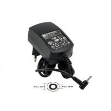 Блок питания для планшетов (зарядное устройство) PowerPlant ACER 220V, 5V 10W 2A (2.5*0.7) (AC10M2507)