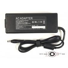 Блок питания для ноутбука PowerPlant AC120F5517
