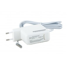 Блок питания для ноутбуков PowerPlant APPLE 220V, 14.85V 45W 3.05A (MagSafe2) (AP45KMAG2)