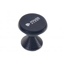 Автомобильный держатель для смартфонов PowerPlant магнитный (CA910588)