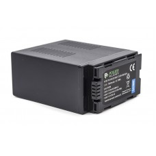 Aккумулятор PowerPlant Panasonic CGR-D54SH 7800mAh (CB970179)