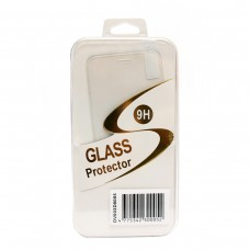 Защитное стекло 3D PowerPlant для Apple iPhone 6 Clear