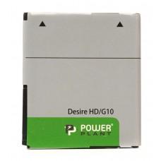 Аккумулятор PowerPlant HTC Desire HD (BA S470) 1200mAh (DV00DV6053)
