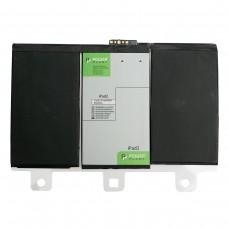 Аккумулятор PowerPlant APPLE iPad 2 6500mAh (DV00DV6309)