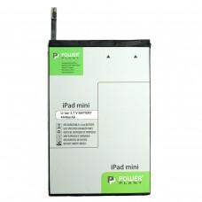 Аккумулятор PowerPlant APPLE iPad mini 4440mAh (DV00DV6311)