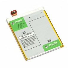 Аккумулятор PowerPlant ASUS Z5 (C11P1324) 2100mAh (DV00DV6319)
