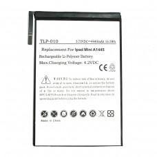 Аккумулятор PowerPlant APPLE iPad mini new 4440mAh (DV00DV6328)