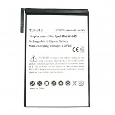 Аккумулятор PowerPlant APPLE iPad mini new 4440mAh