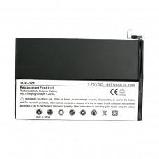 Аккумулятор PowerPlant APPLE iPad mini 2 new 6471mAh (DV00DV6329)