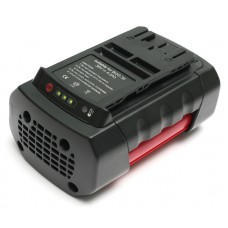 Аккумулятор PowerPlant для шуруповертов и электроинструментов BOSCH GD-BOS-36 36V 4Ah Li-Ion (DV00PT0005)