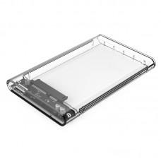 Внешний карман ORICO для HDD 2139U3-CR-BP (HC380169)
