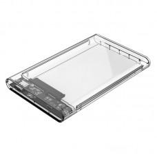 Внешний карман ORICO для HDD 2139C3-CR-PRO (HC380176)