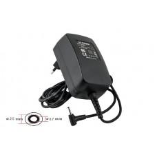 Блок питания для планшетов (зарядное устройство) PowerPlant HUAWEI 220V, 5V 10W 2A (2.5*0.7) (HU10M2507)
