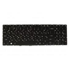 Клавиатура для ноутбука ACER Aspire V5-552, V5-573 черный, без фрейма