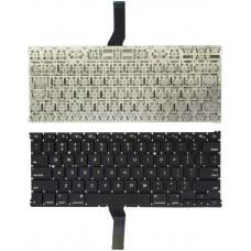 "Клавиатура для ноутбука APPLE A1369, A1466 (Macbook Air 13.3"")"