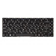 Клавиатура для ноутбука ACER Aspire V5-471 черный