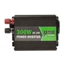 Автомобильный инвертор PowerPlant HYM300-242, 24V (KD00MS0002)